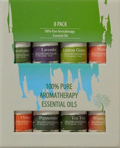 Essential oil of pure essence aromatherapy