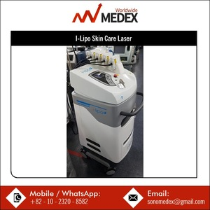 Medial Grade Best Quality I-Lipo Skin Carer Lase Beauty Machine