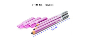 Menow P09013 gray and longlasting Eyebrow Pencil
