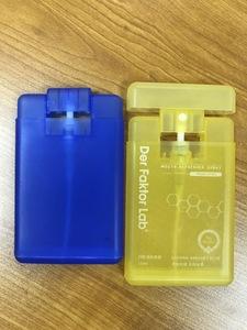 Non-alcohol professional liquid mouthwash for dental care