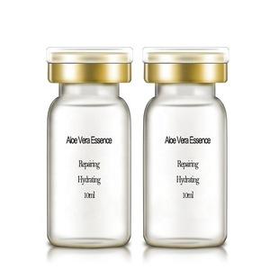 OEM aloe vera skin care face serum