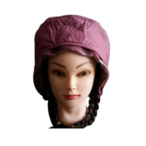 Professional hair care beauty solon equipment helmet heating steamer cap hair steaming cap OEM new product Exclusive design