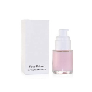Professional moisturizing brightening private label and oil control long lasting makeup primer