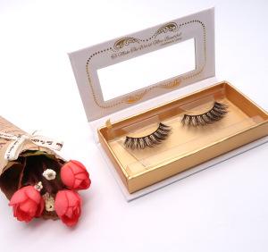 Worldbeauty Eyelash Factory Korean Silk Eyelashes Made of PBT Fiber
