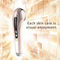 Sain Factory direct supply anti aging wrinkle machine face lifting device rf ems beauty instrument