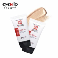 [EYENLIP] Pure Cotton Perfect Cover BB Cream (SPF50+/PA+++) 2 Color 30g [Renewal in 2020] - Korean Skin Care Cosmetics