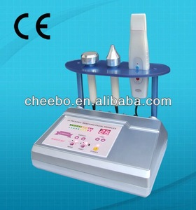 2013 the Newest multifunction beauty machine