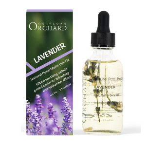 60ml wholesale Lavender Aromatherapy Pure Natural rose Oil flowers massage oil