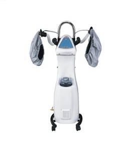 Beautystar 2015 WHITE color mist salon equipment hair steamer
