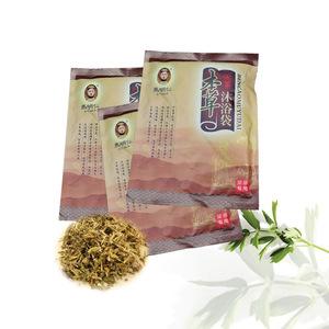 Chinese Herbal Foot Bath Powder for foot detox powder