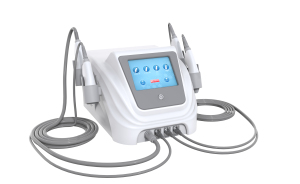 CR4 Real Factory NEWLIFE good effect fractional RF skin tightening and skin rejuvenation machine