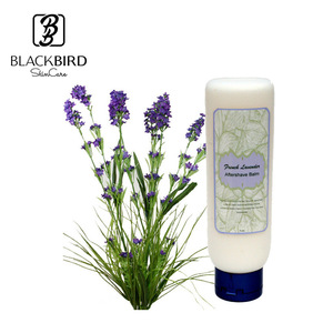 Deep Moisturizing Best Natural Lavender Aftershave Balm