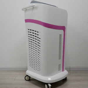 diode laser in china diode laser hair removal apparatus with high power good effective
