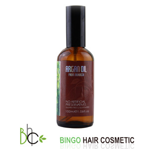 hair care product hair oil treatment high quality argan oil