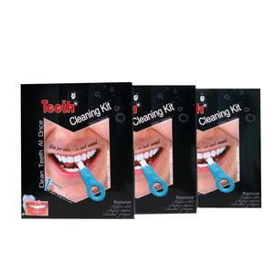 high demand teeth cleaning kits sponge teeth whitening strips
