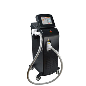 NEW TUV Medical CE Laser Hair Removal Machine