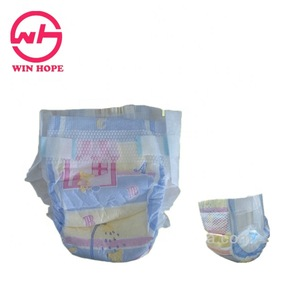OEM Imported SAP wholesale baby disposable diapers/ nappies