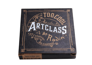 Too Cool For School Artclass By Rodin Shading Face Makeup Shimmer Powder Highlight Makeup Brighten Bronzer Contouring Palette