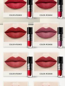 Wholesale latest liquid matte lipstick to make your own private