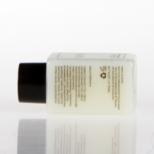 Wholesale professional hotel use organic hair conditioner 35ml square bottle