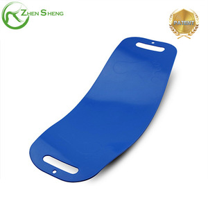 Zhensheng body building fitness balance board