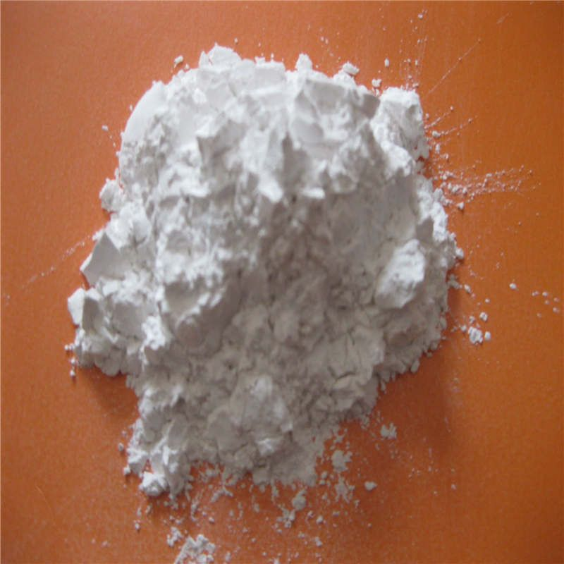 white fused alumina micropowder