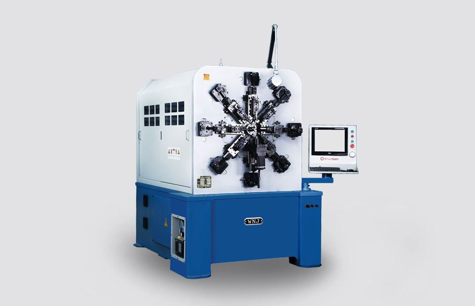 Zhejiang Omnipotent Spring Machine Co.,ltd