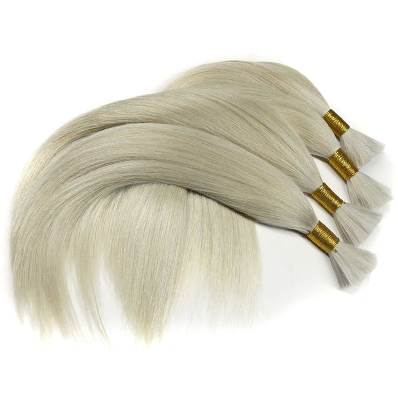 Top selling no shedding no tangle bulk yaki braiding hair extensions