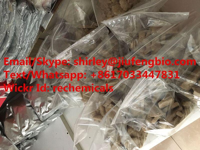 Hot product Eutylone ( bk-ebdp) Apvp,4-CMC,Methylone