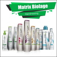 Matrix Biolage Haircare Cosmetics
