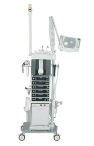 17 in 1 Microdermabrasion beauty salon equipment