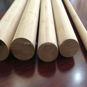 2017 new solid bamboo massage sticks