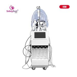 2018 wholesale sxkeysun new product hydro oxygen microdermabrasion machine