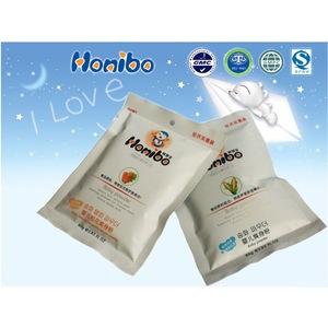 80g Herbal corn starch baby talcum powder