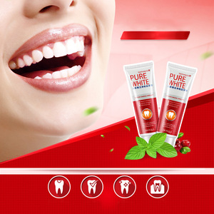 Bioaqua whitening tooth remove tooth stain mouth care health toothpaste