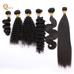 Indian Hair Human Hair Type and human hair extensions for black women