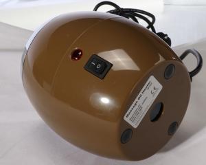 MT 2017 New Massage Electric Oil Warmer massage oil warmer massage oil heater