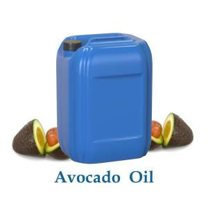 Natural And Organic Avocado Oil Aromatherapy Cosmetic Grade Base Oil Wholesale Price