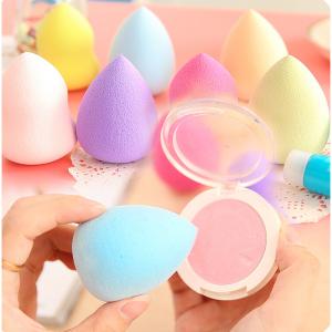 Powder Puff Makeup Beauty Sponges Blender Turns Bigger