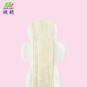 Sanitary napkin production line bamboo charcoal pads wholesale feminine hygiene products