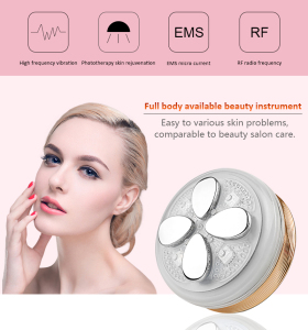 Skin Care Machine Skin Tightening Device Facial RF Machine