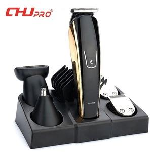Top grade multifunctionv nose/ sideburn trimmer electric men rechargeable trimmmer shaver