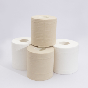 Top manufacturers washable bamboo reusable soft and comfortable toilet paper towel roll