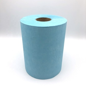 Wholesale Blue paper towel Supply From Vietnam