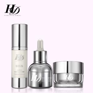 Wholesale cosmetics advanced skincare set