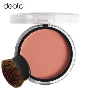 wholesale factory price oem mini private label blush palette makeup