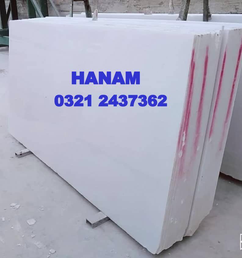 Premium Quailty White Marble