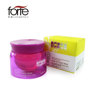 100g hair wax strong,hair care product strong hair styling