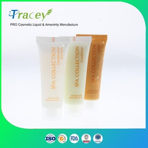 30ml hotel hair shampoo matt tube filled cheap shower gel/ bath foam/ body wash