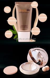 7 pcs full set multifunction cosmetic set custom nude make up set